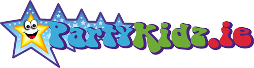 Kids Party Entertainment | Kids Parties Dublin | Entertainers Dublin